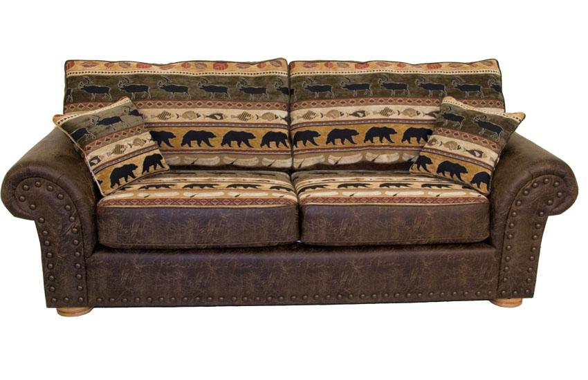 Style 108 Sofa