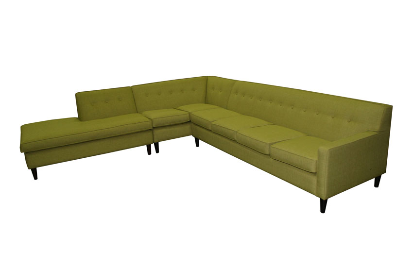 Style 114 Sectional