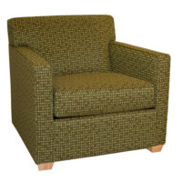 Style 124 Chair