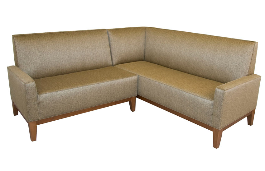 Style 142 Sectional