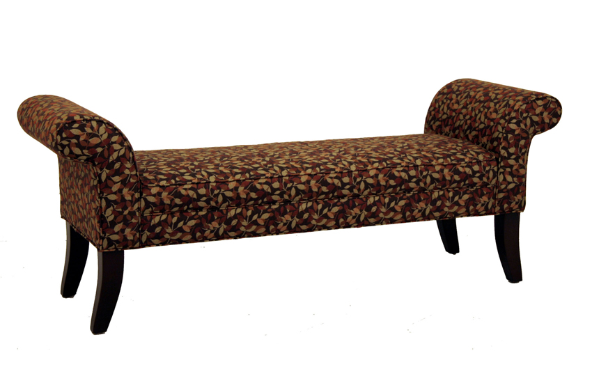 Style 201 Bench