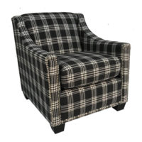 Style 186 Chair