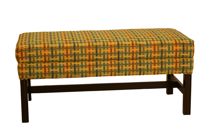 Style 203 Bench