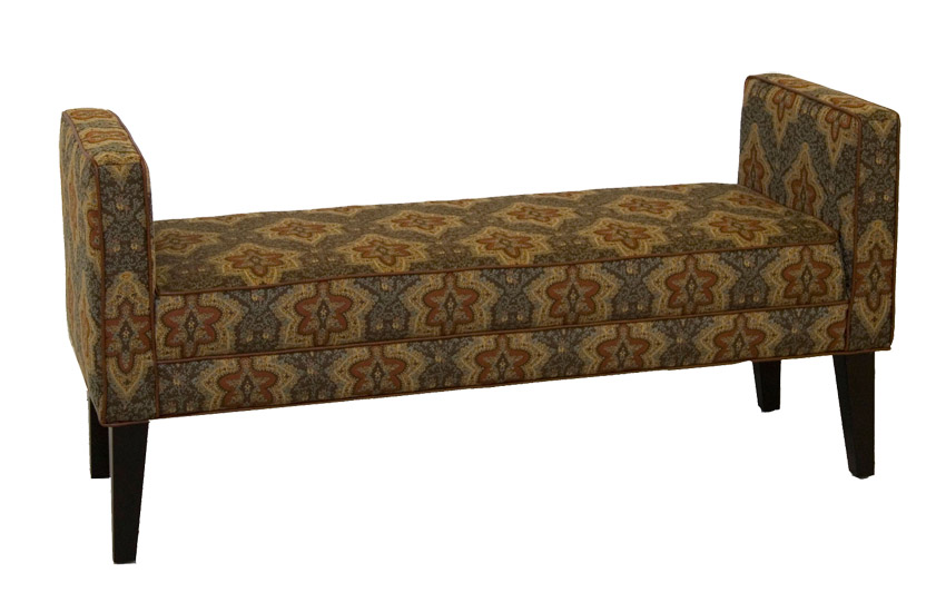 Style 206 Bench