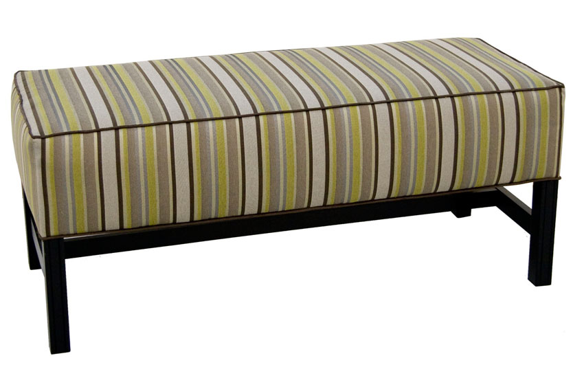 Style 209 Bench