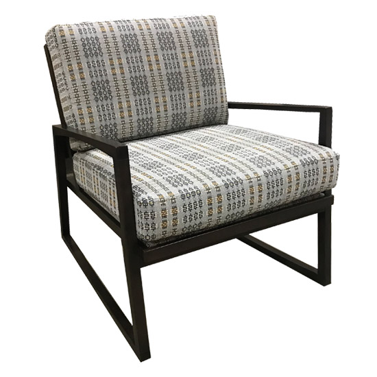 Style MLW 440 Chair