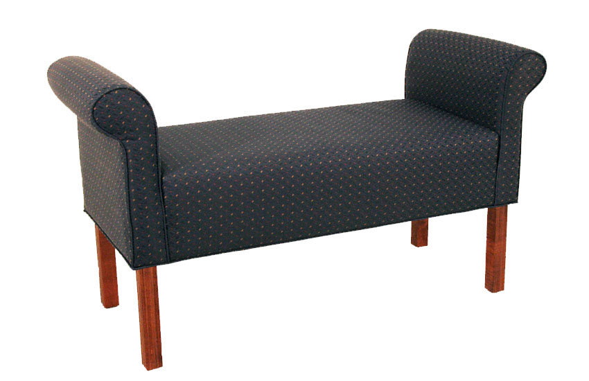 Style 487 Bench