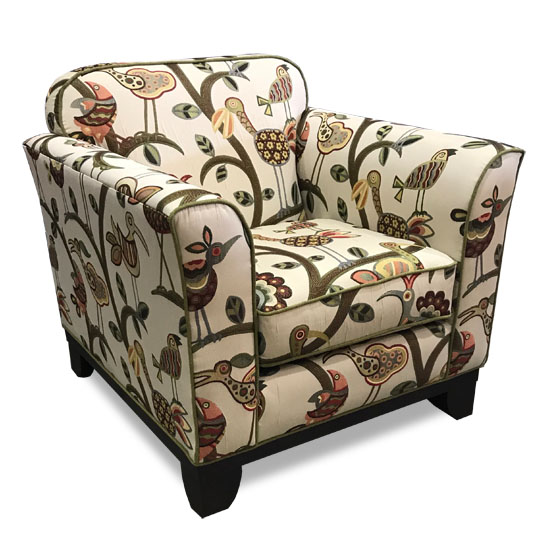 Style 522 Chair