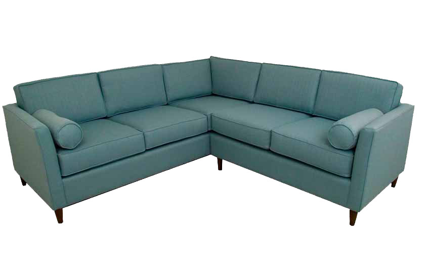 Style 563 Sectional