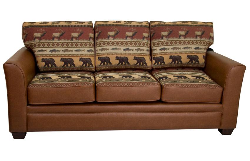 Style 592 Sofa