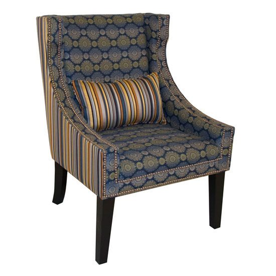 Style 6011 Chair