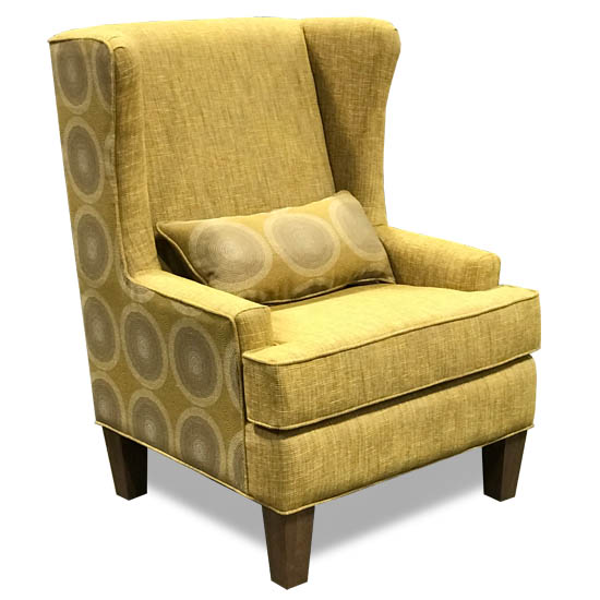 Style 658 Chair