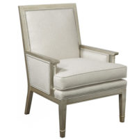 Style MLW 424 Chair