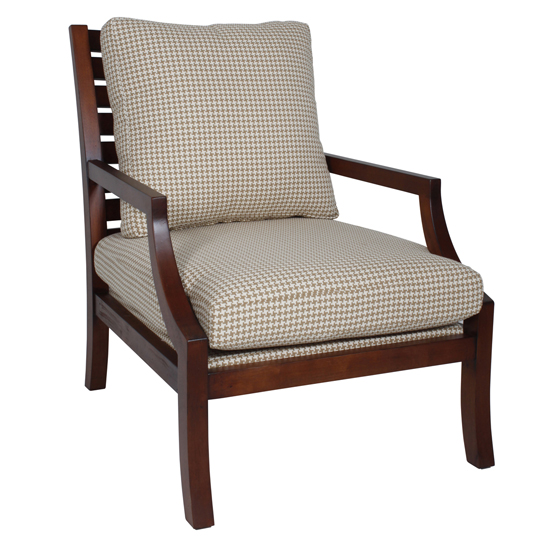Style MLW 813 Chair